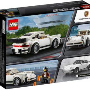 LEGO Speed Champions – 1974 Porsche 911 Turbo 3.0