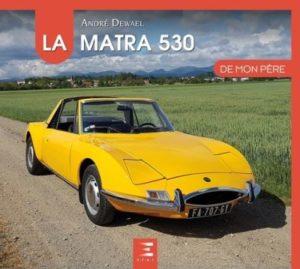 La Matra 530