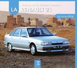 La Renault 21