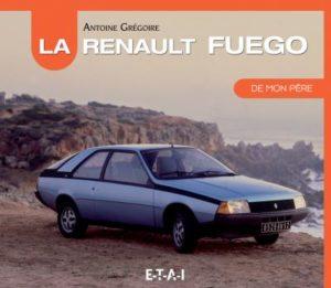 La Renault Fuego de mon père