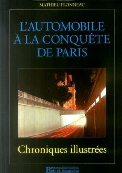 L'automobile à la conquête de Paris