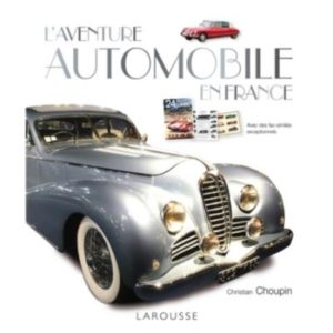 L'aventure automobile en France