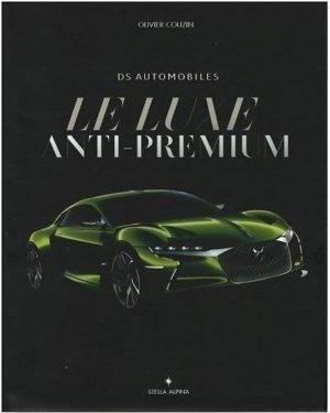 Le luxe anti-premium : DS automobiles
