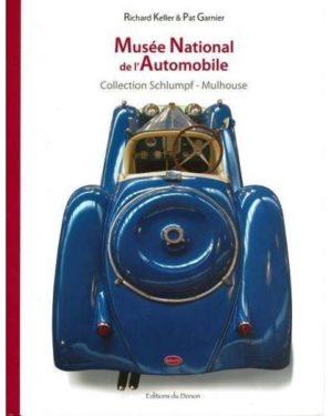 Le musée national de l'automobile