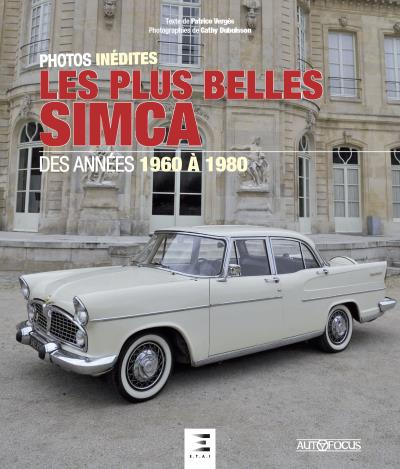 Les plus belles Simca