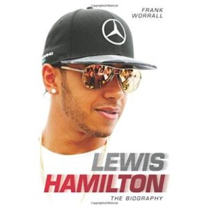 Lewis Hamilton: The Biography