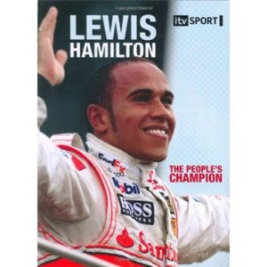 Lewis Hamilton: The People's Champion (ITV SPORT) - [Livre en VO]