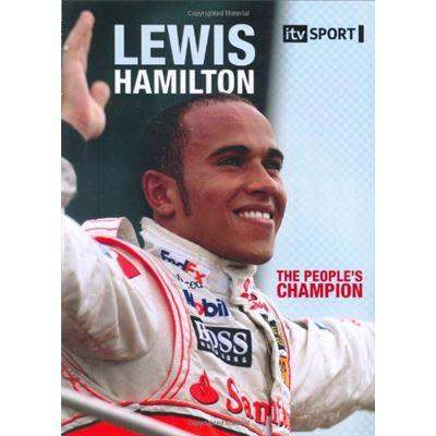 Lewis Hamilton: The People's Champion (ITV SPORT) – [Livre en VO]