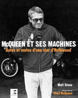 McQueen et ses machines