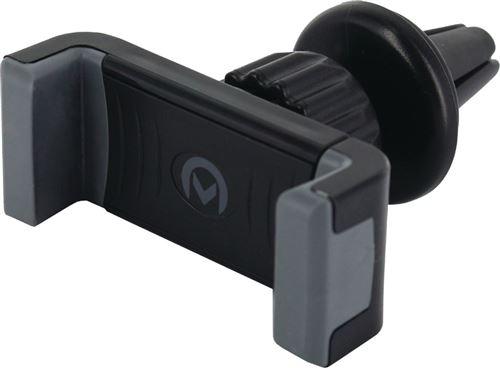 Mobilize MOB-21888 Support universel pour smartphone, pour ventilation en voiture, noir