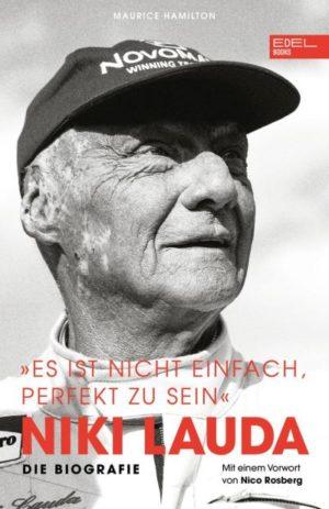 Niki Lauda. Die Biografie