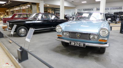 Peugeot 404