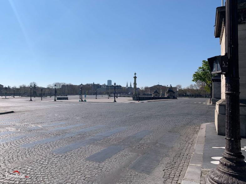 Journée sans voiture Paris Anne Hidalgo