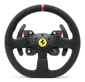 Roue détachable Thrustmaster 599XX Evo 30 Wheel Add-On Edition Alcantara