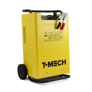 T-Mech Chargeur et Démarreur de Batteries d'Automobiles