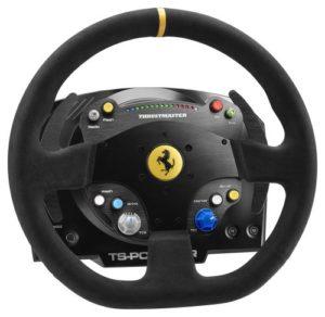 Volant PC Thrustmaster Ferrari TS-PC RACER 488 Edition Challenge