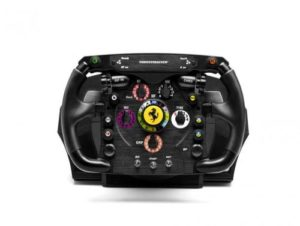 Volant Thrustmaster Ferrari F1 Wheel Add-On