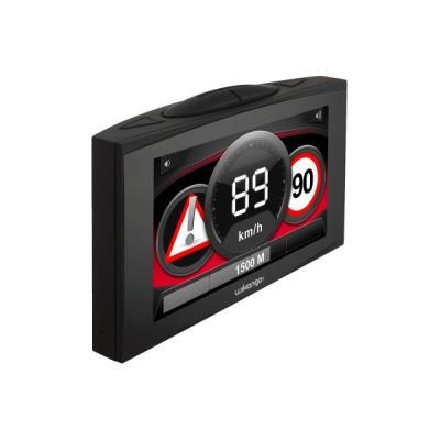 Wikango XL - Avertisseur de radars pour GPS