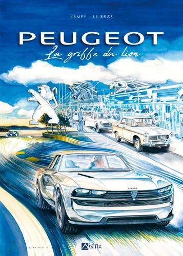 Peugeot, 130 ans d'aventure automobile