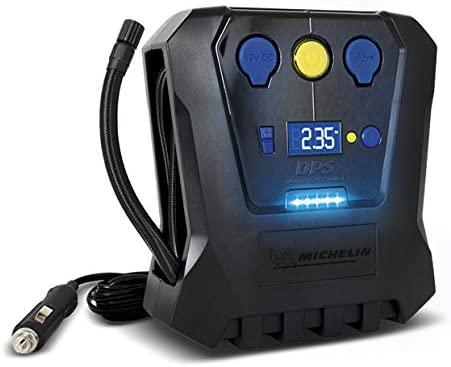 Michelin Compresseur Digital Programmable 12V , 6,9 Bars