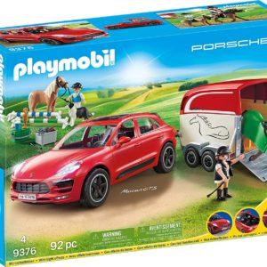 Playmobil – Porsche Macan GTS