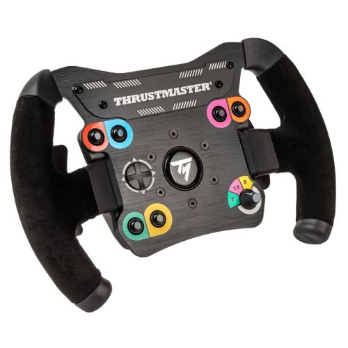 thrustmaster tm open wheel add on add-on volant sparco noir