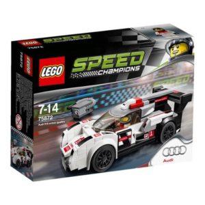 LEGO® Speed Champions 75872 Audi R18 e-tron quattro