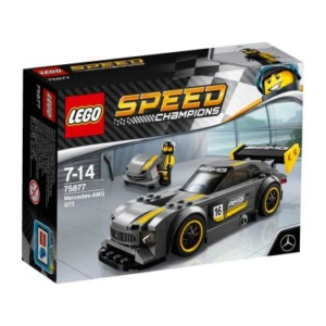LEGO® Speed Champions Mercedes-AMG GT3