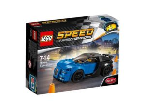 LEGO® Speed Champions 75878 Bugatti Chiron