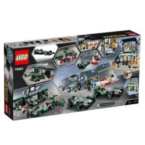 LEGO® Speed Champions Mercedes Amg Petronas Formula One Team