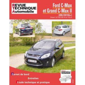 Rta B764,5 Ford C-Max Grand C-Max Ii 1,6Tdci09/2010>