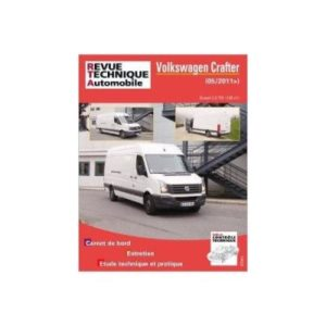 Rta B772 Volkswagen Crafter 2.0 Tdi 136 Etai