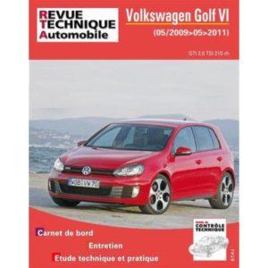 Rta Hs 009,1 Volkswagen Golf Iv 2,0 Gti Moteur Cczb