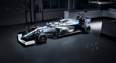 Williams Grand Prix