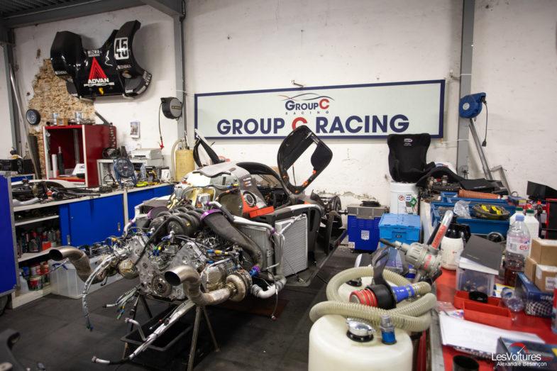 24 Heures du Mans Peugeot 908