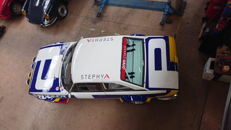 Orhès Racing