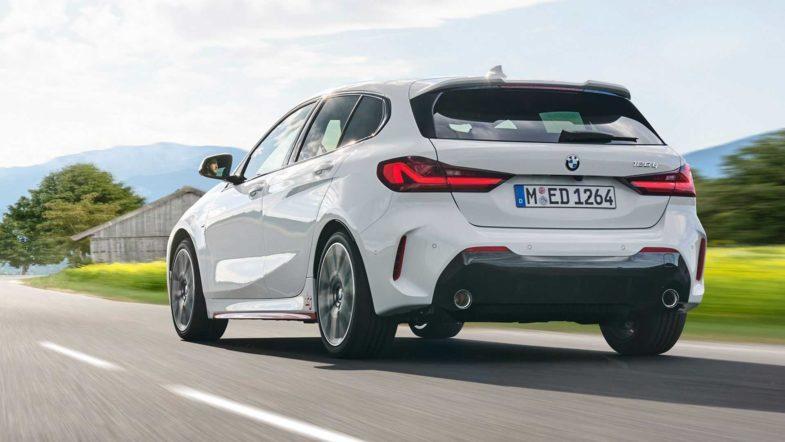 BMW 128 ti