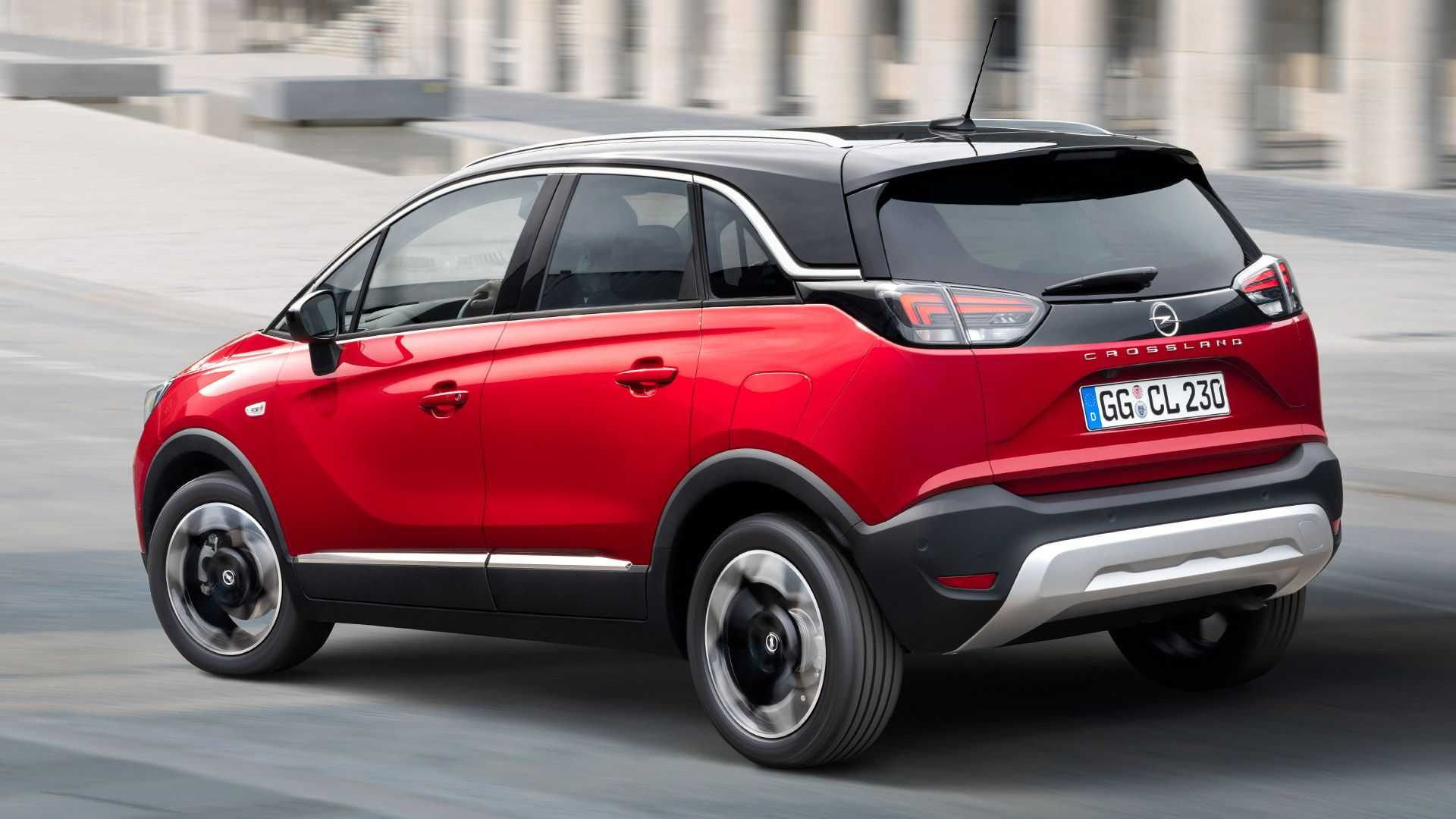 opel-crossland-2021-suv-2 | les voitures