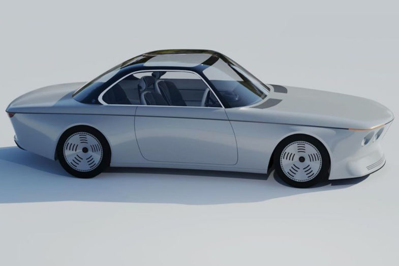 BMW EV9