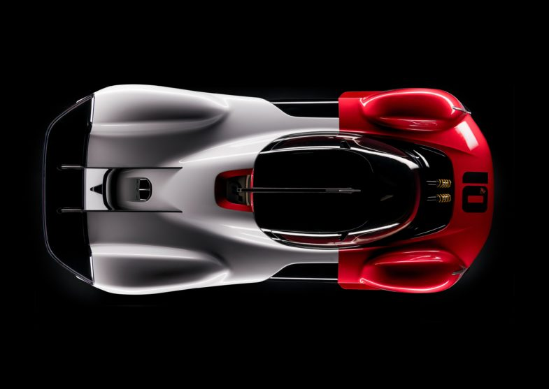 Porsche 920