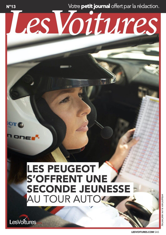 13 – Tour Auto 2019 Miss France