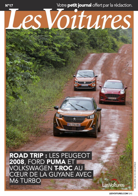 17 – Road Trip en Guyane 2020