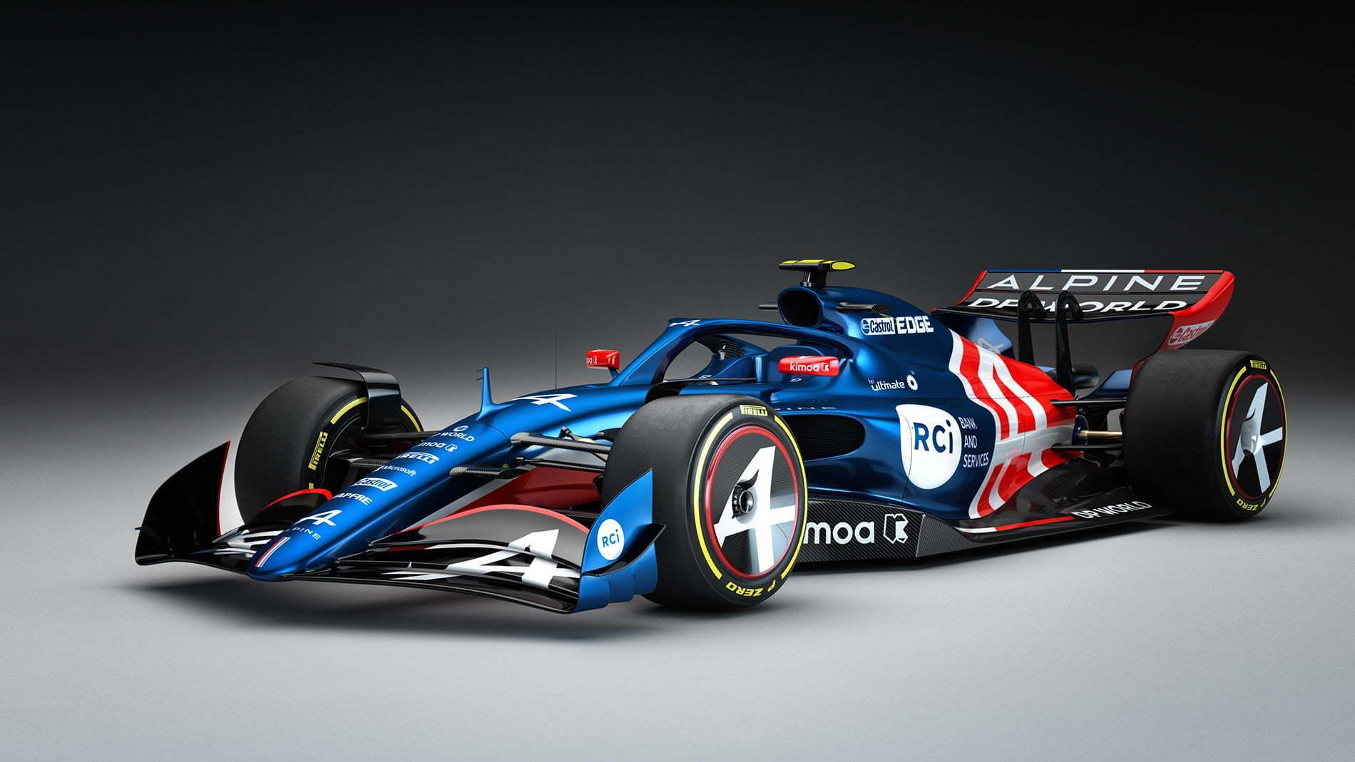 Https Lesvoitures Fr Wp Content Uploads 2020 12 Alpine F1 Team 2022 Arturo Garcia 4 Jpg