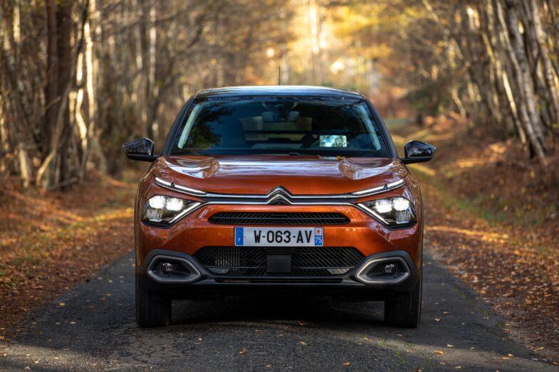 essai Citroën C4