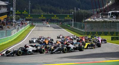 Horaires Grand Prix