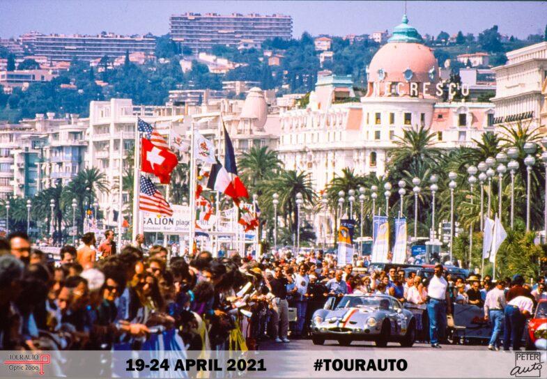 Tour Auto 2021