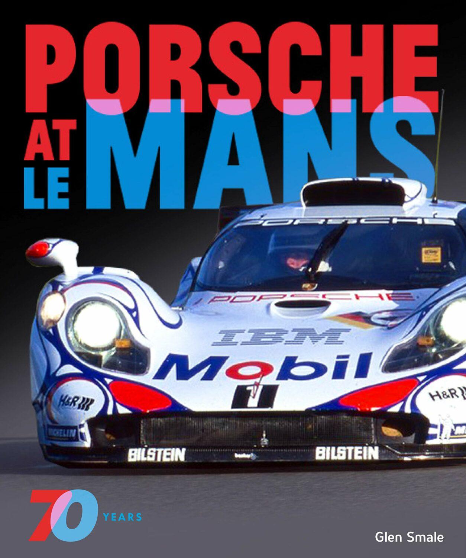 Les 70 ans de Porsche à Le Mans