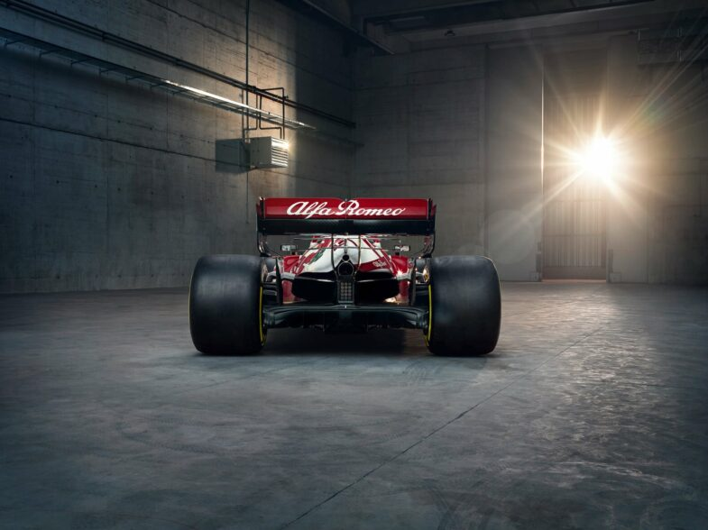 Alfa Romeo C41