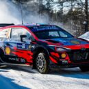 Artic Rally Finland
