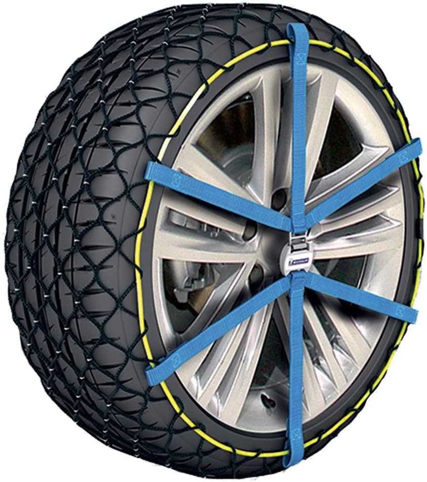 Chaîne à Neige Michelin Easy Grip Evolution EVO 1